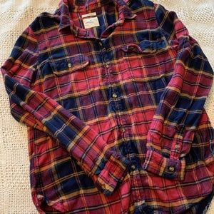 ✨American Eagle flannel✨